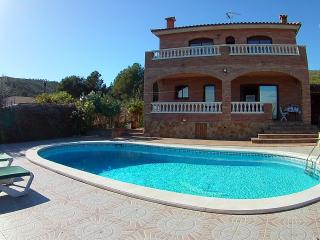 5 bedroom House with Internet Access in El Vendrell - El Vendrell vacation rentals
