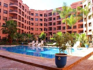 Hivernage avenue mohamed 6 proche Menara Mall - Marrakech vacation rentals