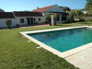 Perfect 6 bedroom Villa in Santarem with Internet Access - Santarem vacation rentals