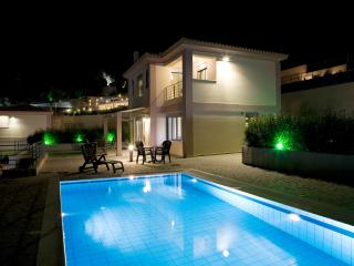 Villa Meliti - Luxury and Magnificent Views  with private swimming pool - Lygia vacation rentals