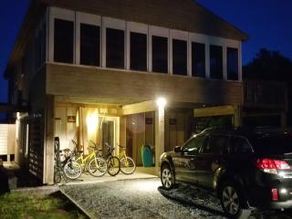 CLEAN REMODELED BEAUTIFUL BEACH  HOUSE WIFI BIKES - Nags Head vacation rentals