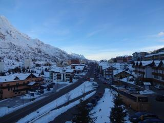 Cosy mountain apartment for both winter and summer - Passo Tonale vacation rentals