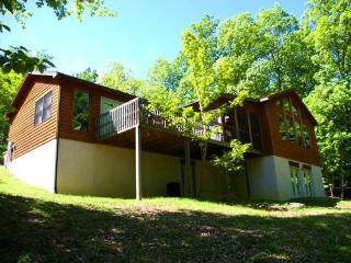 Healing House - Berkeley Springs vacation rentals
