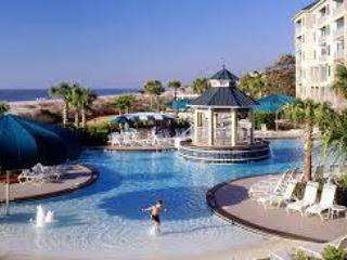 Marriott's Barony Beach Club Villa - Hilton Head vacation rentals