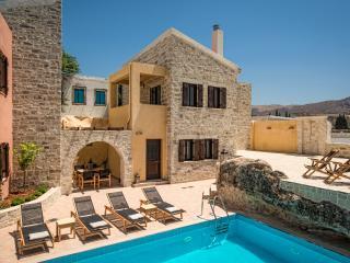 Phaistos Villas - Villa Kastalia - Sivas vacation rentals