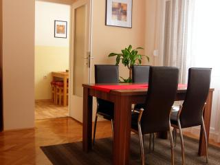 """10 min walk to the lakes"" appartment - Plitvica vacation rentals"