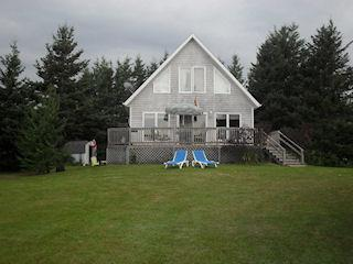 Our Stanley Summer Home on the Stanley River - Stanley Bridge vacation rentals