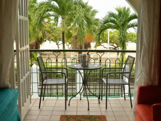 NEW BEACHFRONT APARTMENT IN THE HEART OF OCHO RIOS - Ocho Rios vacation rentals