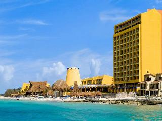 Melia Vacation Club Cozumel One Bedroom Suite - Cozumel vacation rentals
