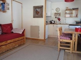 Nice Condo with Television and Long Term Rentals Allowed (over 1 Month) - Meribel vacation rentals