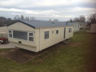 A 2013 Static Caravan central heating - Dawlish vacation rentals