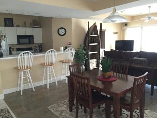 Lakefront Condo, 3BR, Fantastic View, heated pools - Lake Ozark vacation rentals