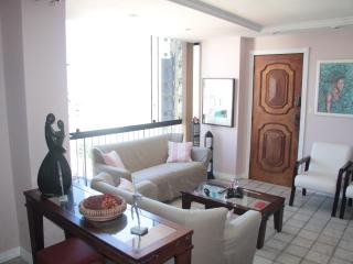 Condo apartment closed to beach - Salvador vacation rentals