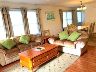 Perfect Townhouse with Internet Access and A/C - Wildwood vacation rentals