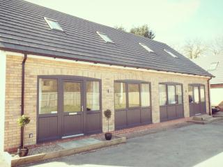 Coachhouse Cottages York - York vacation rentals