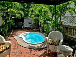 Perfect House with Internet Access and A/C - Key West vacation rentals