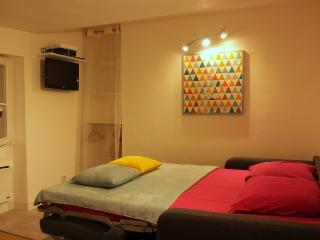 Charmant petit studio au coeur de Paris - Paris vacation rentals
