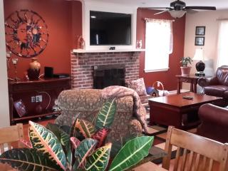 Spacious 5 bedroom Oakmont House with Television - Oakmont vacation rentals