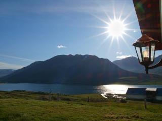 Tröllakot - Mountain & Lake Beauty - Olafsfjordur vacation rentals