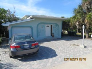 Pelican Villa - Across the street from the beach! - Cocoa Beach vacation rentals