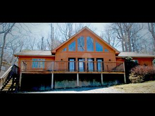 Wonderful Cottage with Deck and Internet Access - Blowing Rock vacation rentals