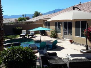 4B/3B Gated Pool/Spa near Polo, PGA, Indian Wells - Indio vacation rentals