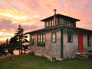 1 bedroom Cottage with Mountain Views in Pleasant Bay - Pleasant Bay vacation rentals