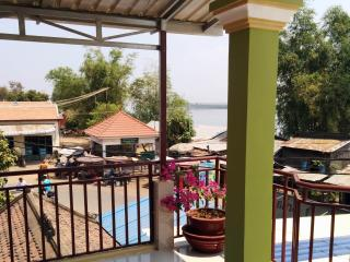 3 bedroom House with Internet Access in Kampong Cham - Kampong Cham vacation rentals