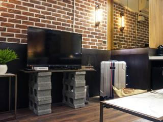 1 bedroom Condo with Linens Provided in Yilan - Yilan vacation rentals