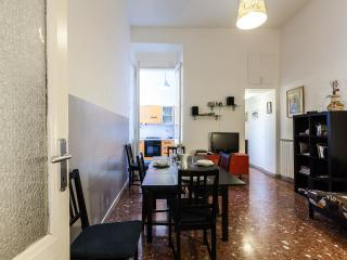 Spacious quiet apartment in the heart of Rome - Rome vacation rentals