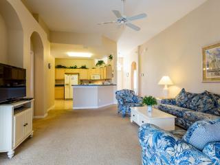 This a british owned 4 bedroom 3 bathroom villa - Davenport vacation rentals