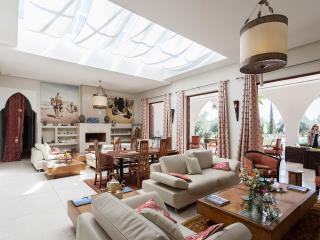 Beautiful 7 bedroom Villa in Marrakech - Marrakech vacation rentals