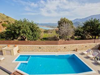 Eva Villa, Exopoli Chania Crete - Exopoli vacation rentals