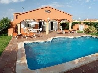 Villas Begonias V3D AC 07 - Cala'n Bosch vacation rentals