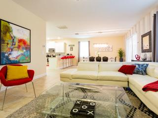 145/ 5 Bed /4.5 Bath Modern Home at Champions Gate - Davenport vacation rentals