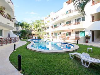Margarita's apartment - Playa del Carmen vacation rentals