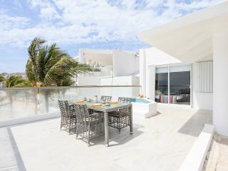 Newly Renovated 2 BDR Condo on the Beach!! - Playa del Carmen vacation rentals