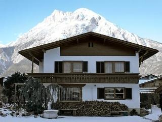 Sunny Condo with Short Breaks Allowed and Long Term Rentals Allowed - Telfs vacation rentals