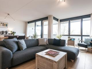 Flat to share with private room/car park - Amsterdam vacation rentals