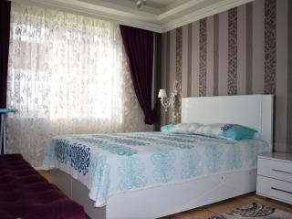 ULTRA LUXURY FURNISHED APARTMENT NEAR THE SEA - Antalya vacation rentals
