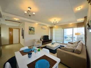 Vesta Garden with seaview - Alanya vacation rentals