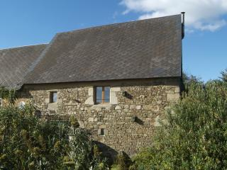 Le Calipel offers you peace & quiet in the country - Manche vacation rentals