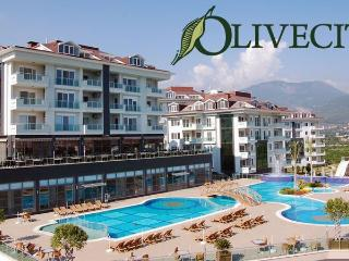 Olive City flats - Alanya vacation rentals