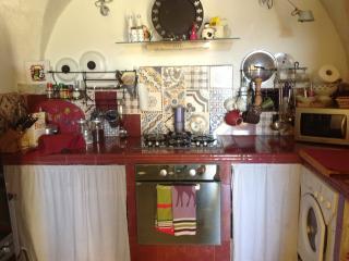 Liguria entroterra imperia grazioso appartamento - Borgomaro vacation rentals