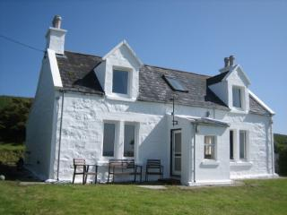 8 Herbusta Cottage, Uig, Kilmuir - Kilmuir vacation rentals