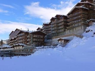 4 bedroom Condo with Balcony in Nendaz - Nendaz vacation rentals
