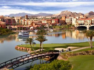Beautiful Lake Las Vegas  Condo in Amazing Resort - Henderson vacation rentals