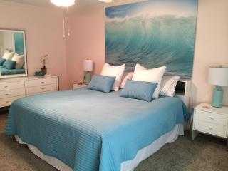Oceanfront at Sea Watch Villas - Flagler Beach vacation rentals