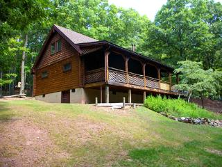 Leisure Lane Chalet - Berkeley Springs vacation rentals