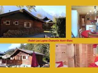 1 bedroom Chalet with Kettle in Chamonix - Chamonix vacation rentals